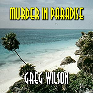 Murder in Paradise Audiobook