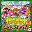 Moshi Monsters - Music Rox! (Amazon exclusive edition)
