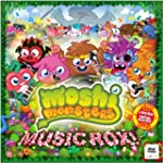 Moshi Monsters - Music Rox! (Amazon e...