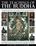 img - for The Teachings of the Buddha book / textbook / text book