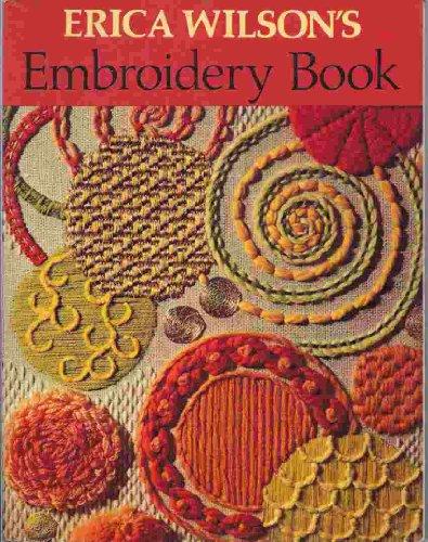 Embroidery Book PDF