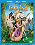 Tangled (Blu-ray/DVD Combo)