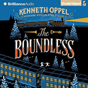 The Boundless | [Kenneth Oppel]