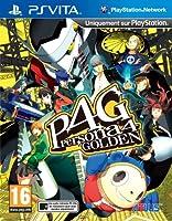 Persona 4 - Golden [Édition Anglais]