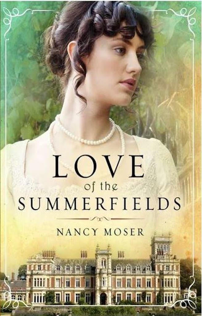 Amazon.com: Nancy Moser: Books, Biography, Blog, Audiobooks, Kindle