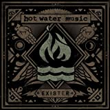 Exister [VINYL] Hot Water Music