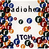 Itch [Japanese Import]by Radiohead