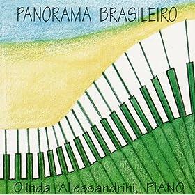 Panorama Brasileiro cover