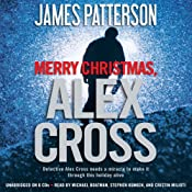 Merry Christmas, Alex Cross | [James Patterson]