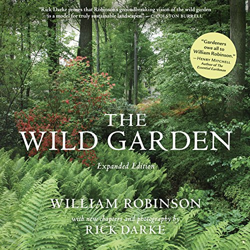 the-wild-garden-expanded-edition-english-edition