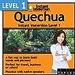 Instant Immersion Level 1 - Quechua [Download]