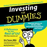 Investing for Dummies, Fourth Edition | Eric Tyson