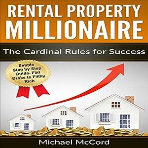 Rental Property Audiobook