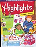Magazine - Highlights For Children