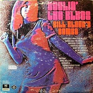 Bill Blacks Combo Turn On Your Love Light