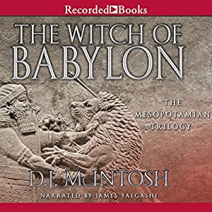 The Witch of Babylon Audiobook