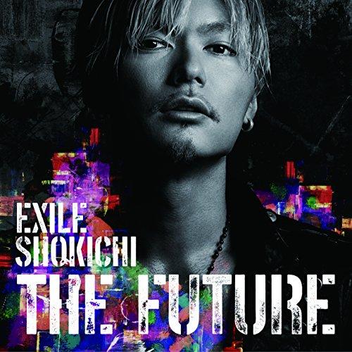 【早期購入特典あり】THE FUTURE(CD + Blu-ray Disc + Photo Book +スマプラムービー+スマプラミュージック)(初回生産限定盤)(オリジナル ポスター(B2サイズ)付)