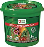 Bio gREEN tOWER engrais de jardin 3 kg