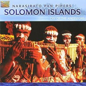 Solomon Is Lands
