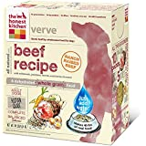 The Honest Kitchen Verve: Beef & Whole Grain Dog Food, 10 lb