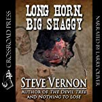 Long Horn, Big Shaggy | Steve Vernon