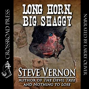 Long Horn, Big Shaggy | [Steve Vernon]
