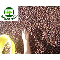 Greenwill Soap Berries / Soap Nuts -- 2 Pounds w/ Complimentary Wash Bag -- Organic Certified