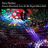 Genesis Revisited: Live At The Royal Albert Hall by Steve Hackett [Music CD]