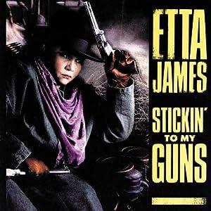 Stickin` To My Guns