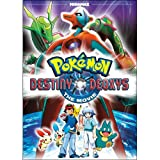 Pokemon: Destiny Deoxys [DVD] [Region 1] [US Import] [NTSC]