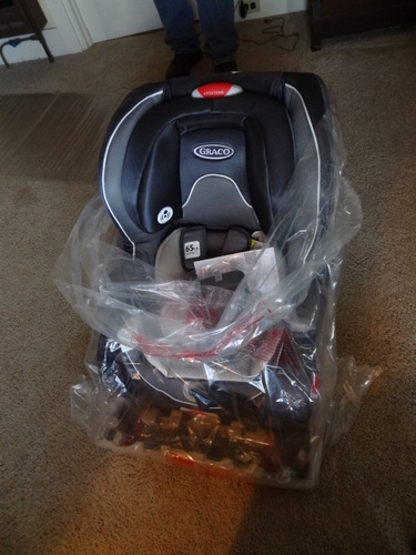 new graco smartseat all in one car seat rosin infant car seat reviews. Black Bedroom Furniture Sets. Home Design Ideas
