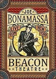 Joe Bonamassa Beacon Theatre - Live From New York [Blu-ray]