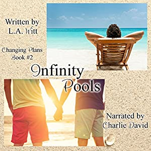 Infinity Pools Audiobook