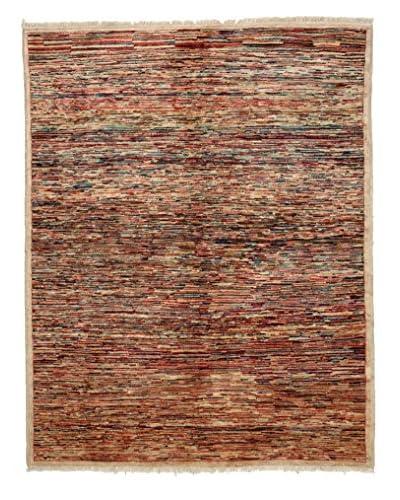 Darya Rugs Modern Oriental Rug, Multi, 5' 1 x 6' 5