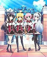 アニメ「ワガママハイスペック」BDが8月発売。特典にPCゲーム