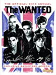 The Official Wanted Annual 2013