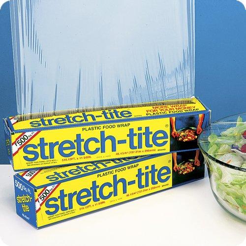 Stretch-Tite Cling Wrap