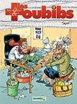 TOUBIBS (LES) T.09 : SNIRF