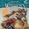 Warrior's Bones: Dragonlance: The New Adventures: Goodlund Trilogy, Book 3 (       UNABRIDGED) by Stephen D. Sullivan Narrated by Christine Williams