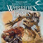Warrior's Bones: Dragonlance: The New Adventures: Goodlund Trilogy, Book 3 (       UNABRIDGED) by Stephen D. Sullivan Narrated by Christine Williams