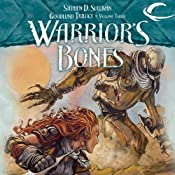 Warrior's Bones: Dragonlance: The New Adventures: Goodlund Trilogy, Book 3 | Stephen D. Sullivan