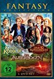 Fantasy Collection [6 DVDs]