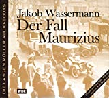 img - for Der Fall Maurizius. 4 CDs. book / textbook / text book