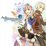 Atelier Escha & Logy Plus - Alchemists Of The Dusk Sky - PS Vita [Digital Code]