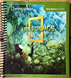 img - for National Geographic Science Grade 4 Teachers Edition Life Science book / textbook / text book