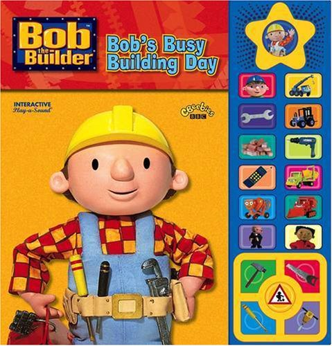 Read bob the builder educational books for Find a builder com