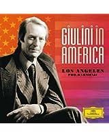 Giulini in America (Coffret 6 CD)