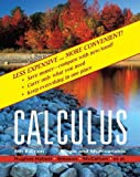 Calculus: Single and Multivariable, Fifth Edition Binder Ready Version (0470418052) by Hughes-Hallett, Deborah