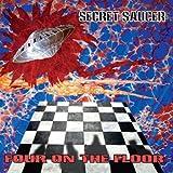 Four on the Floor by Secret Saucer (2013-08-03)