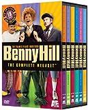 echange, troc Benny Hill: Complete Megaset [Import USA Zone 1]